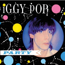 Party [CD]