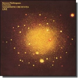 Between Nothingness and Eternity (Live) [CD]