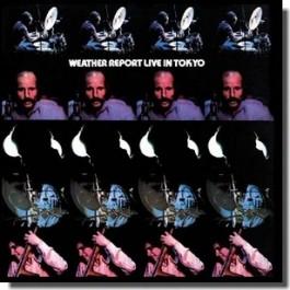 Live In Tokyo 1972 [2CD]