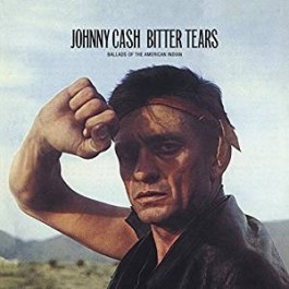 Bitter Tears: Ballads of the American Indians [CD]