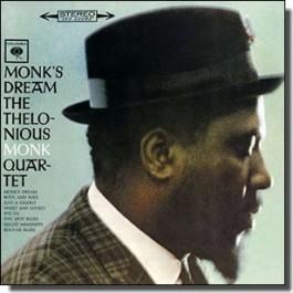 Monk's Dream [CD]
