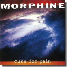 Cure for Pain [CD]