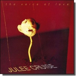The Voice of Love [CD]