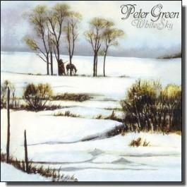 White Sky [CD]