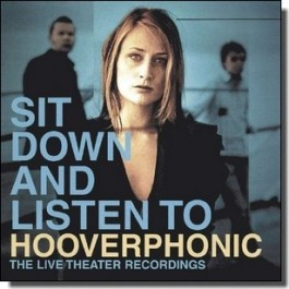 Sit Down And Listen To [CD]