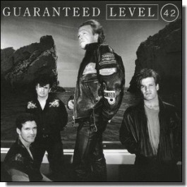 Guaranteed [CD]