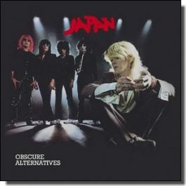 Obscure Alternatives [CD]