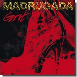 Grit [CD]