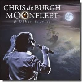 Moonfleet & Other Stories [CD]