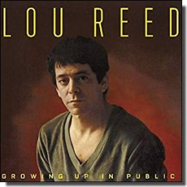 Growing Up In Public [CD]