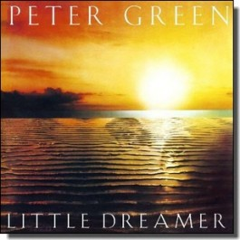 Little Dreamer [CD]