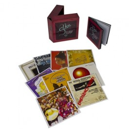 The Complete RCA Albums Collection [9CD]