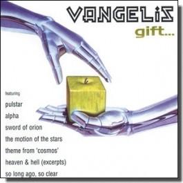 Gift [CD]