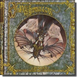 Olias of Sunhillow [CD]