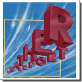 Weather Report [CD]