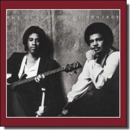 The Clarke / Duke Project, Vol. 1 [CD]