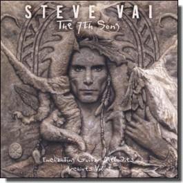 Seventh Song [CD]