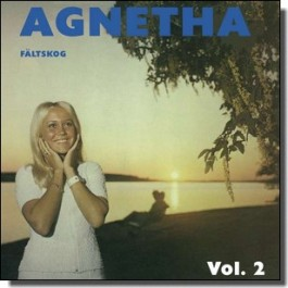 Agnetha Fältskog Vol. 2 [CD]