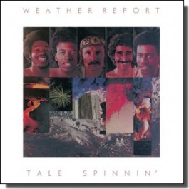 Tale Spinnin' [CD]