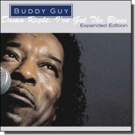 Damn Right, I've Got the Blues [CD]