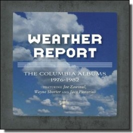 The Columbia Albums 1976-1982 [6CD]