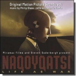 Naqoyqatsi (OST) [CD]