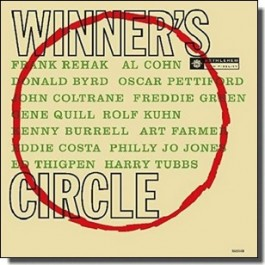 John Coltrane In The Winners Circle [LP]