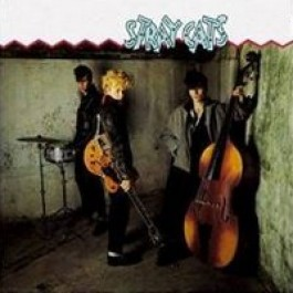 Stray Cats [LP]