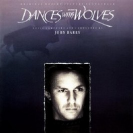 Dances With Wolves [LP]