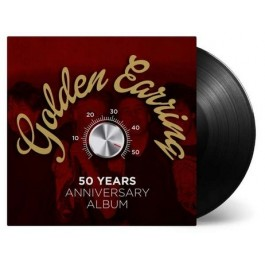 50 Years Anniversary Album [3LP]