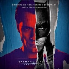 Batman v Superman: Dawn of Justice [3LP]