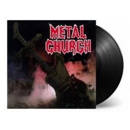 Metal Church [LP]