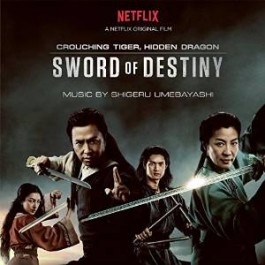 Crouching Tiger, Hidden Dragon: Sword of Destiny [2LP]