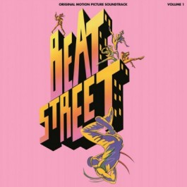 Beat Street, Volume 1 [LP]