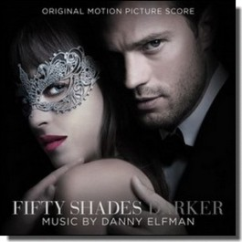 Fifty Shades Darker [LP]