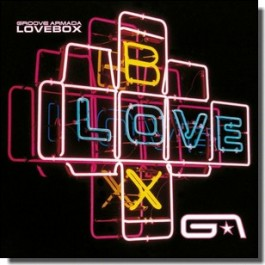 Lovebox [2LP]