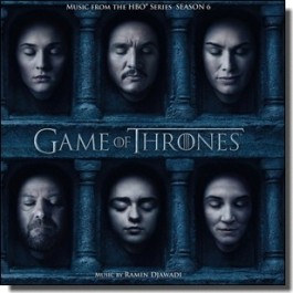 Game of Thrones: Season 6 [3LP]