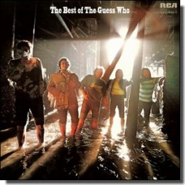 The Best of the Guess Who [LP]