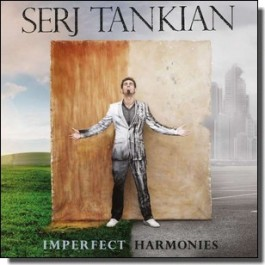 Imperfect Harmonies [White Marbled Vinyl] [LP]