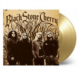 Black Stone Cherry [Coloured Vinyl] [LP]