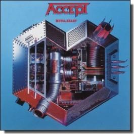 Metal Heart [LP]