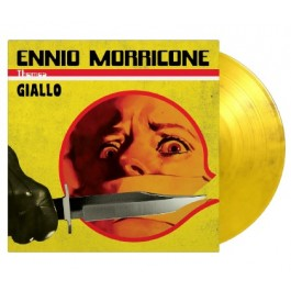 Ennio Morricone Themes IV: Giallo [Coloured Vinyl] [2LP]