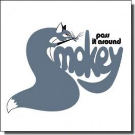 Pass It Around [Silver Vinyl] [LP]