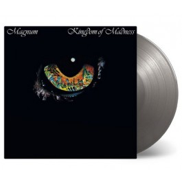Kingdom of Madness [Coloured Vinyl] [LP]