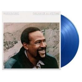 Dream of A Lifetime [Coloured Vinyl] [LP]
