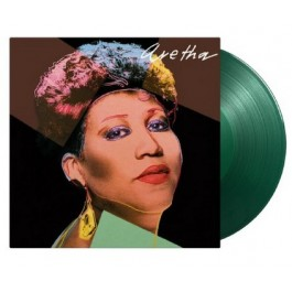 Aretha [Coloured Vinyl] [LP]