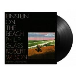 Einstein on the Beach [4LP]