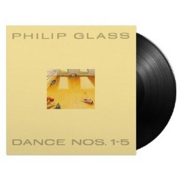 Dance Nos. 1-5 [3LP]