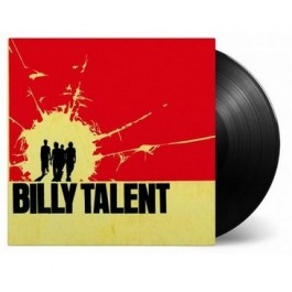 Billy Talent [LP]