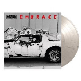 Embrace [Coloured Vinyl] [2LP]